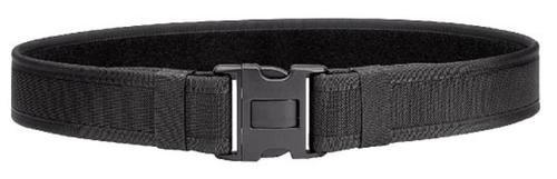 """Bianchi 7200 A-M SB Duty Belt 34""""-40"""" Medium Black Nylon"""