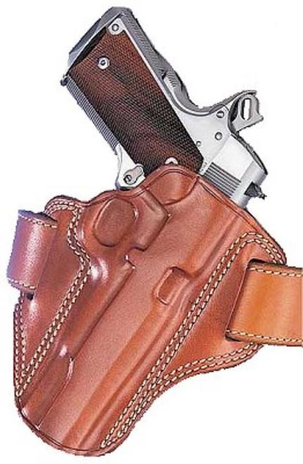 Galco Combat Master Glock 17/22/31, Black, RH