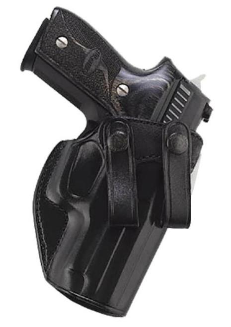 Galco Summer Comfort CZ P10C, Glock 19/23/32, Black, RH