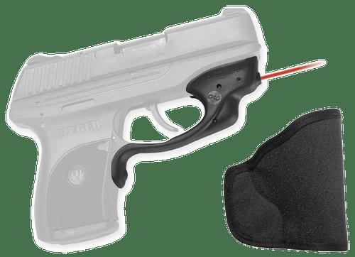 Desantis Nemesis For Glock 26 LC9 W// CT Black for sale online