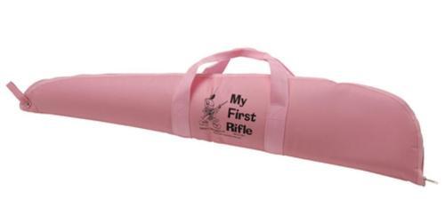 Keystone Crickett Pink Padded Rifle Soft Case