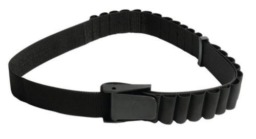 "Blackhawk Shotgun Cartridge Belt Fits up to 50"" Waist Black Ny"