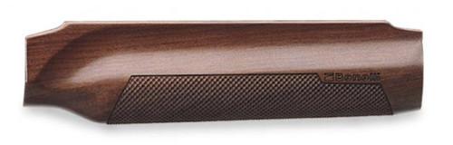 Benelli Super Black Eagle/M1 Slug Forend, A-Grade Satin Walnut