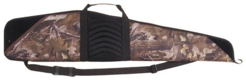 Bulldog Cases Pinnacle Rifle Case Mossy Oak With Black Trim 44 Inch