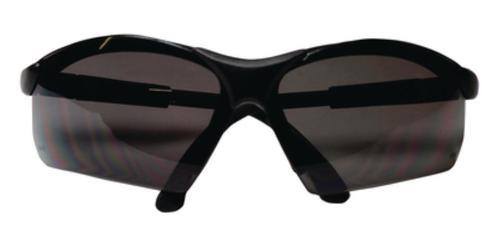 Radians Buckshot II Shooting/Sporting Glasses Dark Smoke