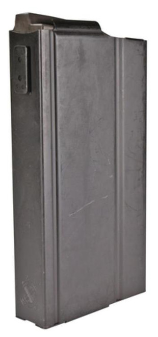 Springfield M1A Magazine 308 Win/7.62mm 20 rd Blued Finish- Factory