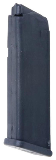 ProMag Magazine For Glock 17/19/26 9mm Polymer Black 17rd