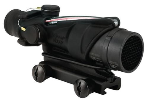 Trijicon ACOG 4x32 Scope USMC Rifle Combat Optic for the A4, TA51 Mount
