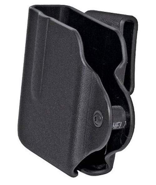 Umarex Colt Rimfire M4/M16 Magazine Speed Holster, Holds One Extra Mag, Black Synth