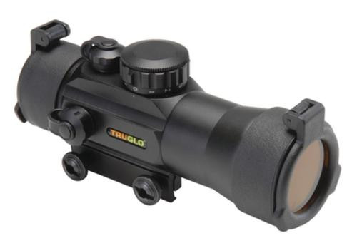 TruGlo Red Dot Sight 2x42mm 2.5 MOA Reticle Matte Black