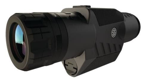 Sig Oscar3 Spotting Scope 10-20X30mm Image Stabilized Graphite