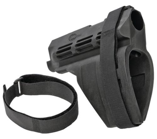 SIG MCX/MPX SB15 Folding Brace Kit, 1913 Interface, Black
