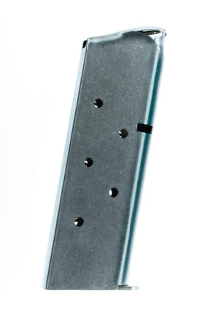 ARMSCOR Pistol Magazine for 45 ACP 6rd Stainless Steel