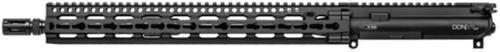 "Daniel Defense DDM4 v11 Upper Receiver Group 5.56 NATO16"" Lightweight Barrel SLiM Rail 15.0 Black"
