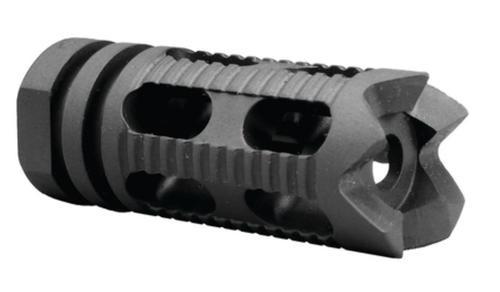 YHM Yankee Hill Machine Phantom 5.56 Aggressive Compensator/Muzzle Brake 1/2-28 Threads