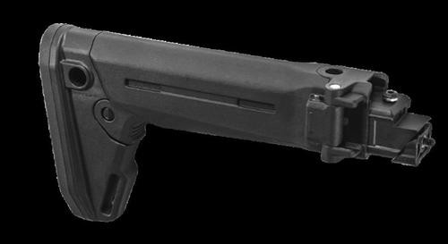Magpul Zhukov-S AK Pattern Folding Stock Black Stamped Receivers