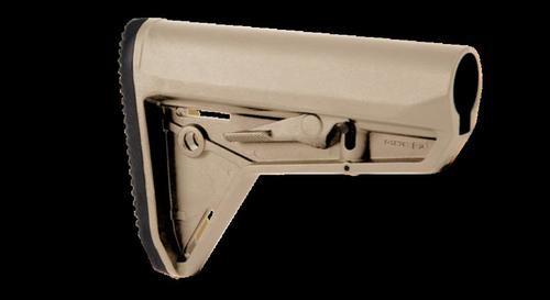 Magpul Flat Dark Earth Moe SL Mil-Spec Carbine Adjustable Buttstock