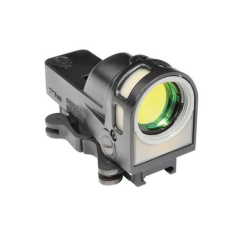 Mepro M21 Self-Powered Day/Night Reflex Sight Bullseye Reticle