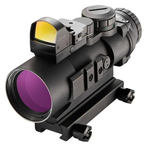 Burris AR-536 & Fast Fire FF2 Prism Sight 5x36 M4 or A2 Handle Mount