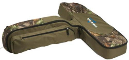 Excaliber Deluxe Bow Case, Excalibur Realtree