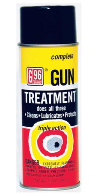 G96 Gun Treatment Spray Lubricant 12 oz