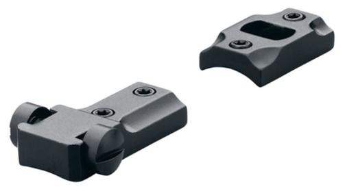 Leupold 2-Piece Weaver Style Base For Mauser FN, Matte Black