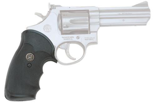 Pachmayr Gripper Decelerator Pistol Grip Ruger Super RedHawk Black Rubber
