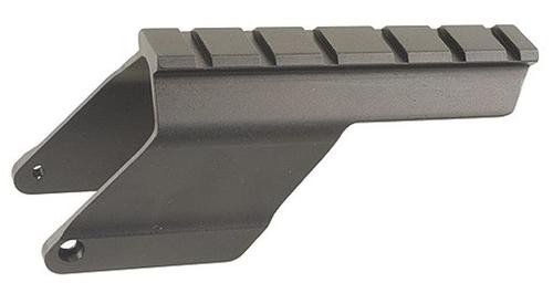 Aimtech Dovetail Scope Mount For Moss 835 Satin Black