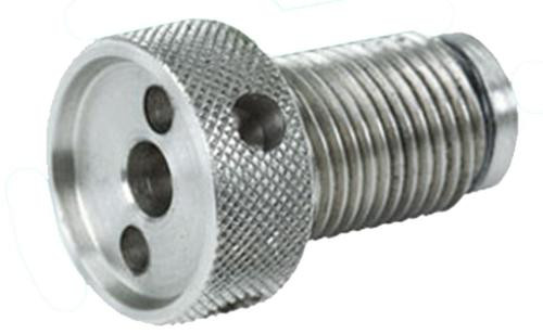 Traditions Accelerator Breech Plug .50 Stainless Steel