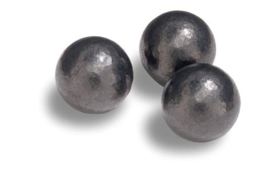 Speer Muzzleloading .44 Black Powder Lead Balls 138gr, 100 PK