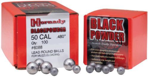 Hornady .315 Diameterrd Ball, 100ct