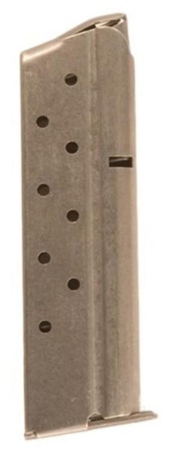 Colt Delta 10mm Magazine 8rd Stainless Finish