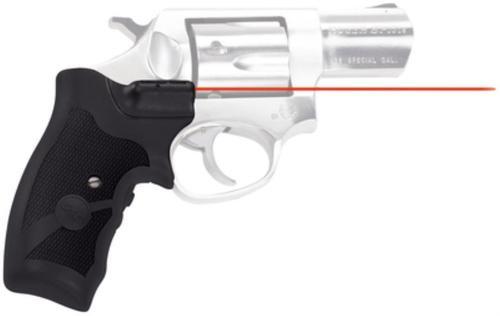 Crimson Trace Lasergrips Ruger SP101 LG-303
