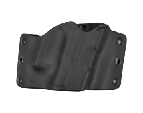 Stealth Operator Compact Holster, Kydex, Multi-fit, OWB, RH, Black
