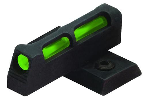Hiviz Ruger Interchangeable Front Sights Ruger Red/Green/White