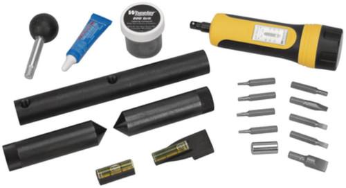 "Battenfeld Technologies Wheeler Professional One"" Scope Mounting Kit"
