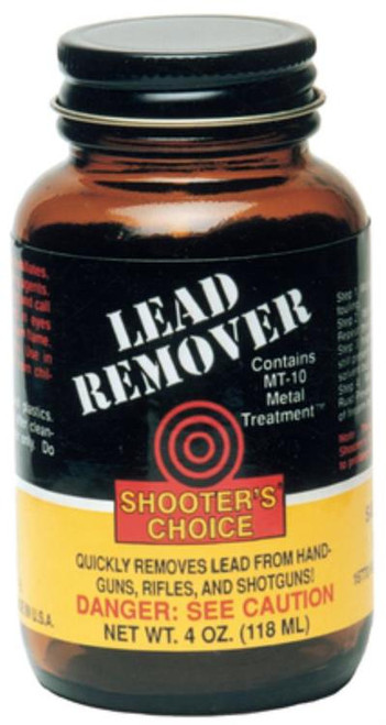 Shooters Choice Lead Remover 4oz