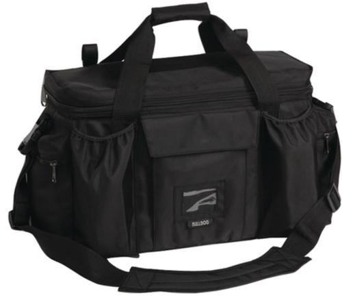 Bulldog Cases Extra Large Deluxe Range Bag With Adjustable Shoulder Strap Black