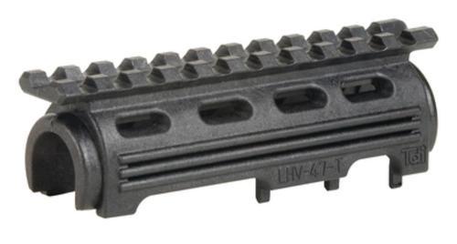 CAA Upper Handguard, 1 Picatinny Rail for AK-47 /74