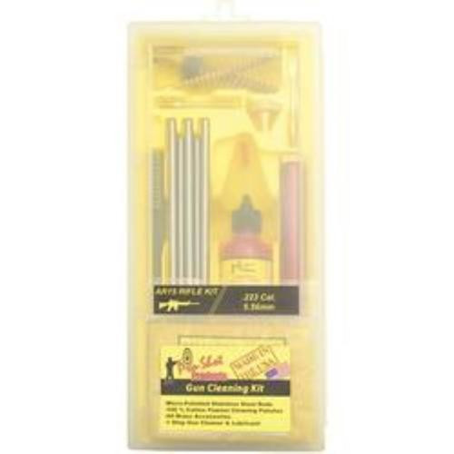 Pro-Shot Products Classic Box Kit, Cleaning Kit, AR-15 .223 / 5.56