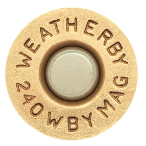 Weatherby .240 Weatherby Magnum 85gr, Norma Spitzer 20rd Box