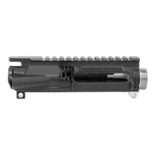 ATI OMNI HYBRID AR-15 STRIPPED POLYMER UPPER RECEIVER, METAL REINFORCED