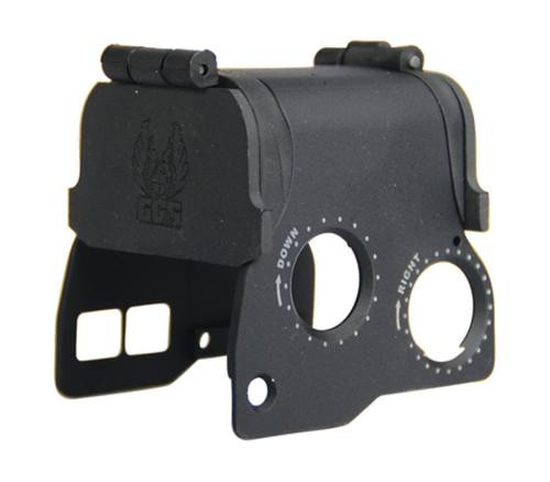 GG&G EOTech Hood And Lens Cover Combo for EXPS Series 2-0 and 2-2