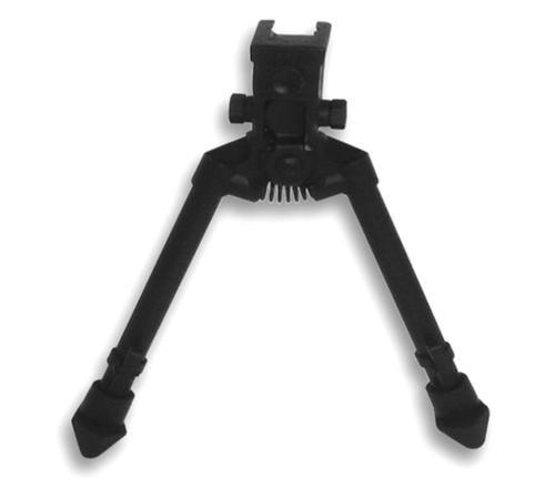 NcSTAR Universal Bipod, Quick Detatch Weaver Base