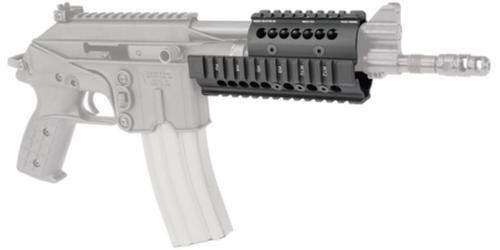 Mi Kel-Tec Plr-16 Handguard, rails