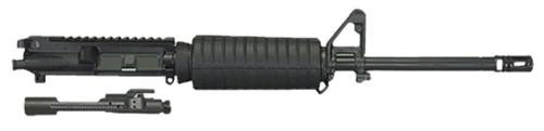 "Windham Weaponry Upper 223Rem/5.56 NATO 16"" No Handle AR-15 4150 Steel"