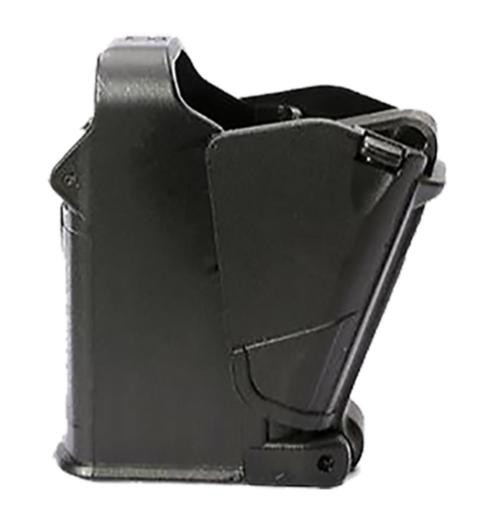 Maglula Uplula Universal Pistol Mag Loader Black