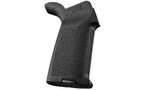 Magpul MOE Pistol Grip Aggressive Textured Polymer Black