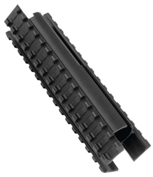 ERGO Grips Ergo Grip Trirail Forend For Remington 870 Black