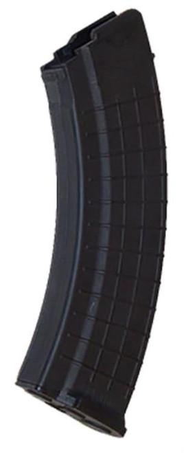 Inter Ordnance I.O. AK-47 Magazine, Black Waffle Pattern, 30rd